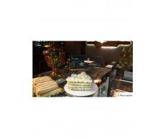 Торты, десерты, печенье на натуральных продуктах