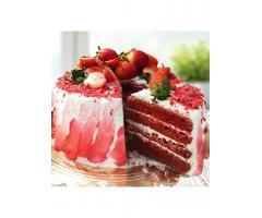 Вкуснейшие десерты на любой вкус и кошелек.