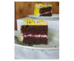 Торты, бенто-торт,  десерты- 850 руб