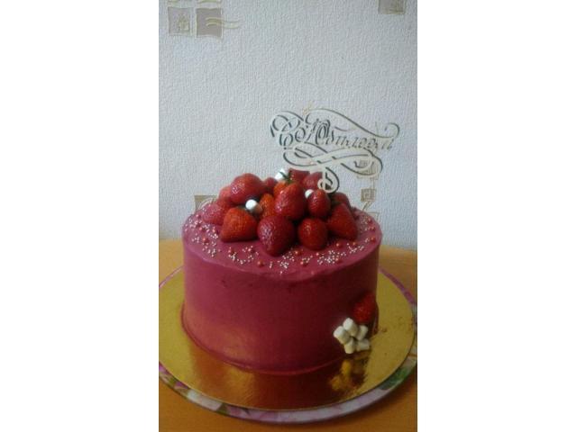 Красивые и вкусные десерты