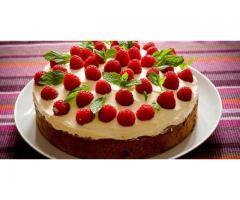 Вкусные торты.
