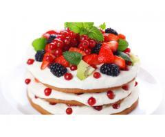 Вкусные торты на заказ