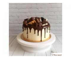Торт на заказ Ростов-на-Дону