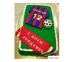 Ооочееенььь вкусные торты на заказ в Москве и М.О