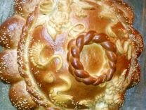 Домашние вкусные, ароматные пироги, караваи и др в
