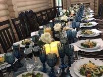 Кейтеринг, выездные мероприятия, свадьбы, юбилеи