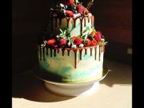 Торты и тортики