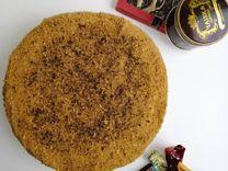 Медовый торт, пироги, кексы на заказ
