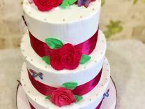 Домашние торты,караваи,капкейки,пироги