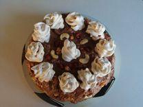 Торт Безе
