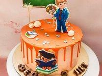 Торты и десерты на заказ Москва