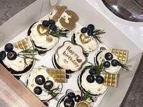 Торт на заказ Краснодар