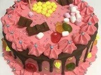 Торты, пирожные,десерты на заказ