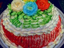 Торты, пирожные,рулеты,пироги,куличи