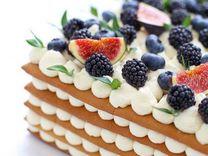 Супер Торты и Десерты на Заказ