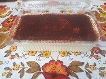 Торт тирамису на заказ