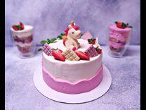 Торты и прочие десерты на заказ
