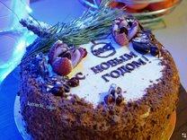 Домашние торты, сладости на заказ