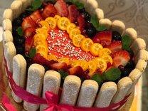 Пеку невероятно вкусные торты