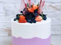 Торты и другие десерты на заказ)