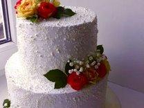 Торты на заказ детские свадебные с доставкой