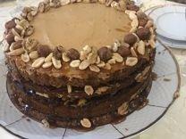 Пеку домашнюю выпечку (торты, кексы, меренговый ру