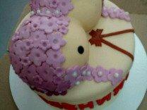 Делаю торт на заказ