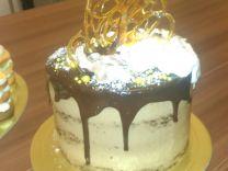 Испеку для Вас вкусный торт(без мастики)