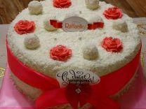 Домашние торты и выпечка на заказ