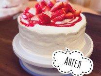 Торты и пирожные от диетолога