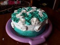 Вкусные тортики