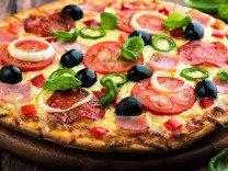 Пицца на заказ в Выборге