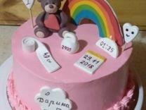 Невероятно вкусные тортики