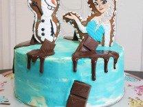 Домашнии торты на ваш вкус. На заказ