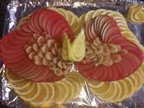 Домашние торты,пирожные и букеты из конфет
