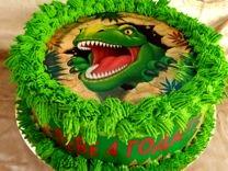 Тортики вкусняшки