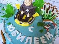 Торты, капкейки, пряники на заказ)