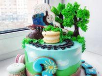 Домашние торты и другие десерты на заказ
