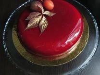 Торты, десерты и съедобные букеты на заказ