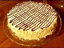 Тортики и разная вкусняшка на заказ