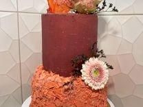 Торты на заказ (и другие десерты)