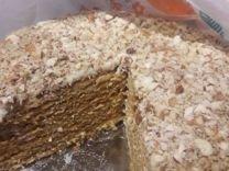 Торт испеку на заказ