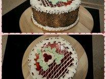 Домашнии торты и сладости на заказ