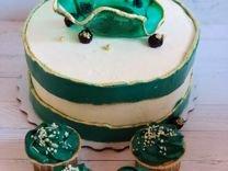 Торты, десерты, пряники на заказ