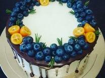 Торты и десерты в Самаре