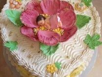 Торт на заказ Заказать торт Новокуйбышевск