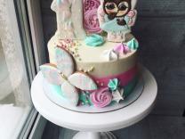 Тортики на заказ)