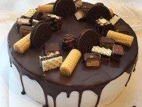 Торт на заказ в Матвеевке