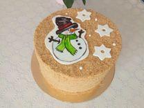 Торт,муравейник,капкейки(на заказ)