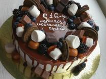 Тортик на заказ